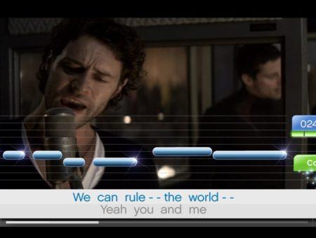 Singstar! PlayStation 2