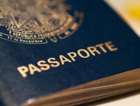 Passaporte – Ok!