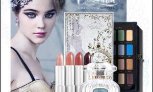 Cinderella Collection by Sephora