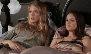 Meta 012 Cumprida: Assistir Todos Os Episódios de Gossip Girl De Novo