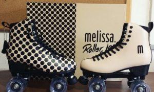 Melissa Roller Joy – Patins da Melissa!