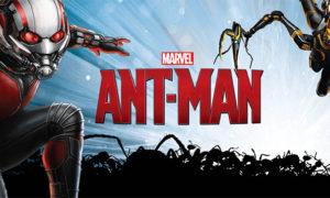 Vale o Ingresso: Homem Formiga