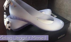 Melissa Ultragirl + Minnie II – Wanna Be Carioca