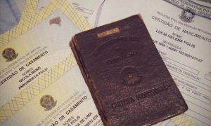 Italianando: Busca Implacável pelos Documentos