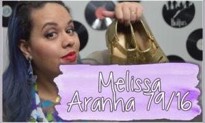 [VÍDEO] Melissa Aranha 79/16
