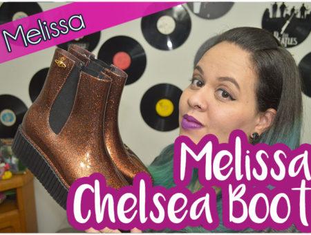 [VÍDEO] Melissa Chelsea Boot