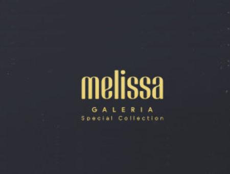 GALERIA MELISSA SPECIAL COLLECTION – Verão 2018
